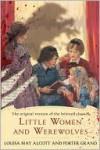 Little Women and Werewolves - Porter Grand
