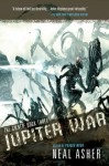 Jupiter War (The Owner) - Neal Asher