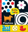 Hello Baby: Activity Center - Roger Priddy