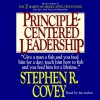 Principle-Centered Leadership (Audio) - Stephen R. Covey