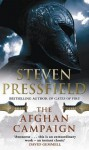 The Afghan Campaign - Steven Pressfield