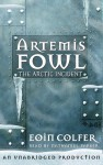 Artemis Fowl 2: The Arctic Incident (audio) - Eoin Colfer, Nathaniel Parker