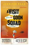 A Visit From the Goon Squad: Enhanced Kindle Edition (Kindle Edition with Audio/Video) - Jennifer Egan