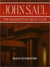 The Manhattan Hunt Club (Audio) - John Saul, Lee Meriwether