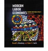 Modern Labor Economics (International Edition) - Ronald G. Ehrenberg, Robert Smith