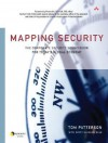 Mapping Security: The Corporate Security Sourcebook for Today's Global Economy - Tom Patterson, Scott Gleeson Blue