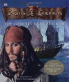 """""""Pirates Of The Caribbean"""" Complete Visual Guide (Pirates Of The Caribbean) - Glenn Dakin"""
