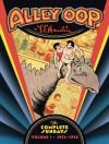 Alley Oop: The Complete Sundays Volume 1 (1934-1936) - V T Hamlin, Daniel Chabon