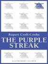 The Purple Streak - Rupert Croft-Cooke