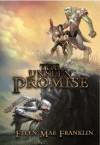 The Unseen Promise (Tarkeenia Sagas) - Ellen Mae Franklin
