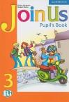 Join Us for English 3, Pupil's Book - Günter Gerngross, Herbert Puchta