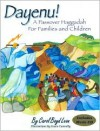 Dayenu! A Passover Haggadah for Families and Children (with MUSIC CD) - Carol Boyd Leon, Gwen Connelly