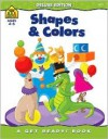 Colors & Shapes Deluxe Edition - Barbara Gregorich