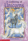 A Gathering of Unicorns - Vicki Blum
