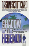 Shadow of the Hegemon (Shadow Saga, #2) - Orson Scott Card