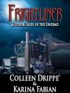 Frightliner - Karina L. Fabian, Colleen Drippe