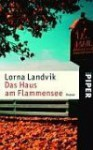 Die Oase Am Flammensee - Lorna Landvik