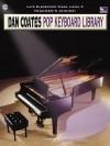 Teacher's Choice! Dan Coates Pop Keyboard Library, Bk 3 - Dan Coates