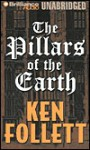 Pillars of the Earth, The - Ken Follett