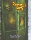 Pandora's Book - Justin Achilli, Jess Hartley, Joseph Carriker