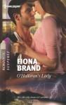 O'Halloran's Lady - Fiona Brand