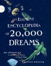 The Element Encyclopedia of 20,000 Dreams - Theresa Cheung