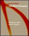 Modern Genetics - Francisco José Ayala, John A. Kiger