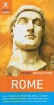 Pocket Rough Guide Rome - Martin Dunford