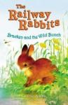Bracken and the Wild Bunch - Georgie Adams