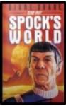 Spock's World - Diane Duane