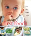 Cooking Light First Foods: Baby Steps to a Lifetime of Healthy Eating - Cooking Light Magazine