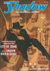 """City of Crime"" & ""Shadow Over Alcatraz"" (The Shadow Volume 16) - Walter B. Gibson, Maxwell Grant"