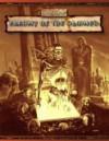 Barony of the Damned: An Adventure in Mousillon - Ben Counter, Kara Hamilton, Tony Parker, Wayne England