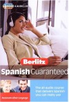 Berlitz Spanish Guaranteed - Berlitz Guides, Berlitz Guides