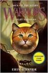Night Whispers (Warriors: Omen of the Stars #3) - Erin Hunter