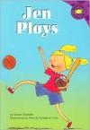 Jen Plays - Susan Blackaby