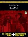 Emma Thrift Study Edition (Dover Thrift Study Edition) - Jane Austen