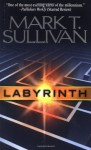 Labyrinth - Mark T. Sullivan