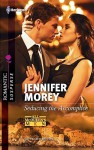 Seducing the Accomplice - Jennifer Morey