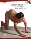 Art Models 7: Dynamic Figures for the Visual Arts - Maureen Johnson, Douglas Johnson