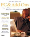 Get More Out of Your PC and Add-Ons - Que Corporation, Walter Glenn, Tom Bunzel