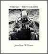 Portrait Photographs - Jonathan Chamberlain Williams, Hugh Kenner