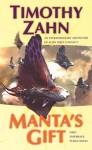 Manta's Gift - Timothy Zahn