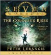 The Colossus Rises - Peter Lerangis, Johnathan McClain