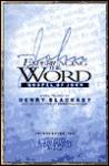 Experiencing the Word Gospel of John - Henry T. Blackaby