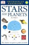 Smithsonian Handbooks: Stars & Planets - Ian Ridpath