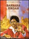 Barbara Jordan - Rose Blue, Corinne J. Naden