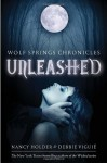Unleashed - Nancy Holder, Debbie Viguié, Tara Sands