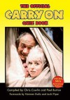 The Official Carry on Quiz Book - Chris Cowlin, Paul Burton, Norman Hudis, Jacki Piper