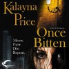 Once Bitten (haven) - Kalayna Price, Piper Goodeve